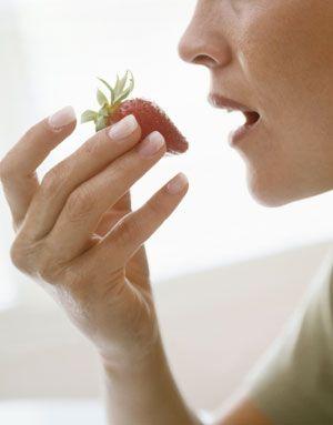 Alimentos que bajan la grasa abdominal