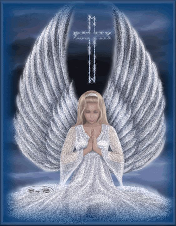 No one can say for certain whether we have Guardian Angels, but something Jesus said would imply that perhaps children have guardian angels. Description from snowhillmbc.webs.com. I searched for this on bing.com/images