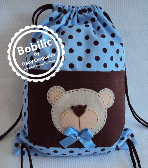 mochila-ursinho-azul-com-marrom