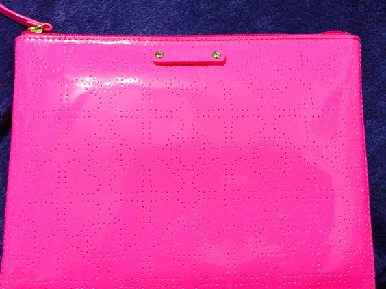 Kate Spade travel case