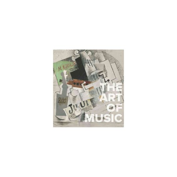 The Art of Music (Hardcover)