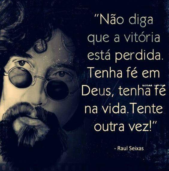 Tenha fé - Cris Figueired♥