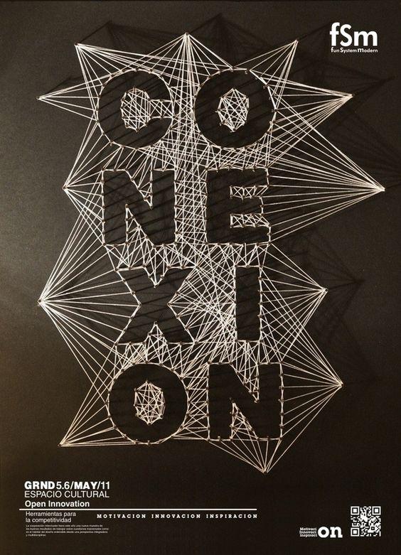 Cette image, me rappelle l'idée que j'ai eu pour le logo qui était d'écrire le nom du logo, de la même façon qu'on arriver a dessiner des lions dans les étoiles ou de voir les signes de l'horoscope dans les étoiles, a base des points