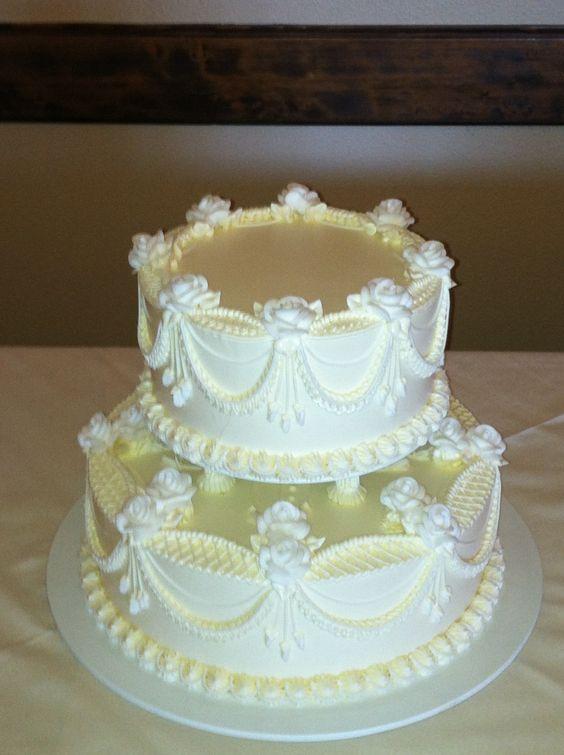 a traditional ballerina cake by beaverton bakery