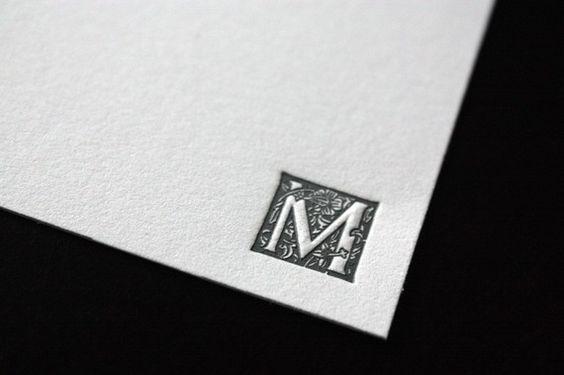 Letterpress