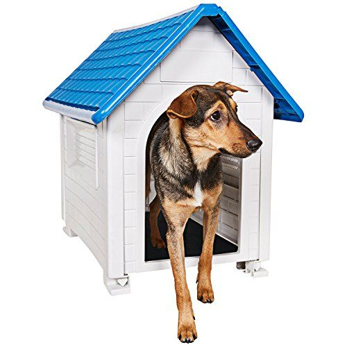 Cheap Animals Favorite Dog House Durable Dog House Cool Dog