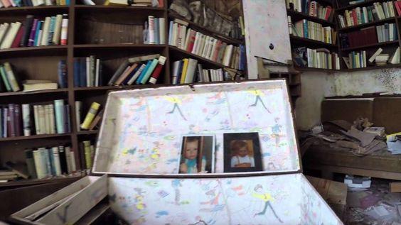 Lost Place | Dr. Anna L. - Die Urologen Villa | Video