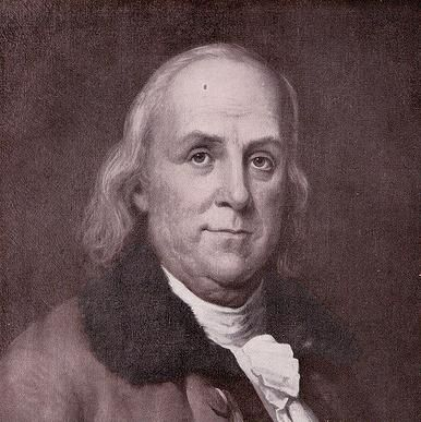 7 Must Read Life Lessons from Benjamin Franklin