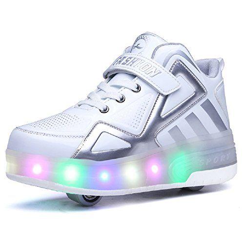 scarpe con led adidas