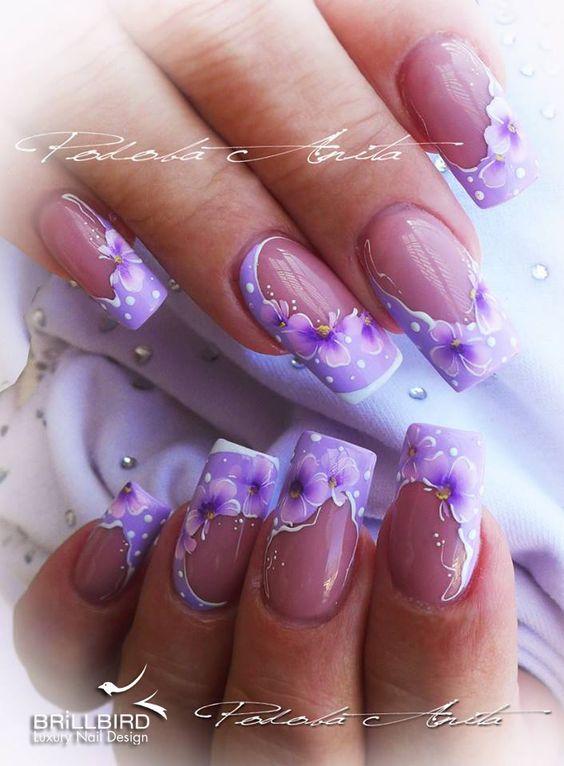 Podoba Anita műköröm, köröm, nail, nails, nailart, fashion, trend, fashionnail, nagel, unghie