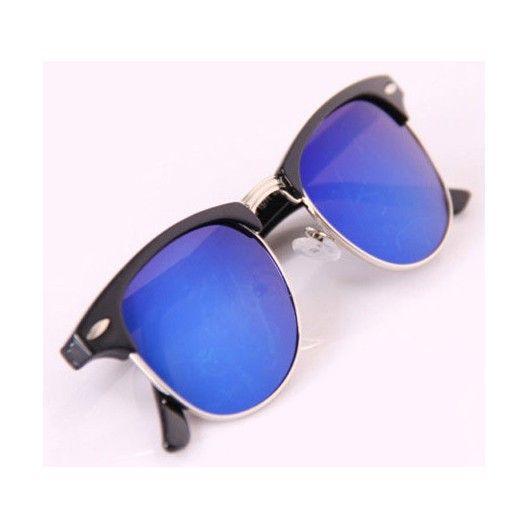 Ray Ban Verre Miroir Bleu argoat-web.fr 583699b30811