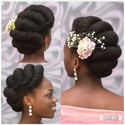 Pin By Nova On Hair Natural Hair Wedding Natural Wedding Hairstyles Natural Hair Bride