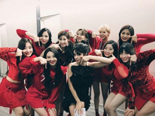 Pin By Toni On Twice Camila Cabello Kpop Girls Kpop Girl Groups