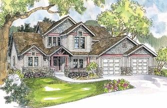 This is a realistic home plan that I really love.