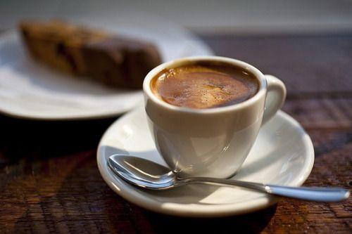 Creme Brulé coffee