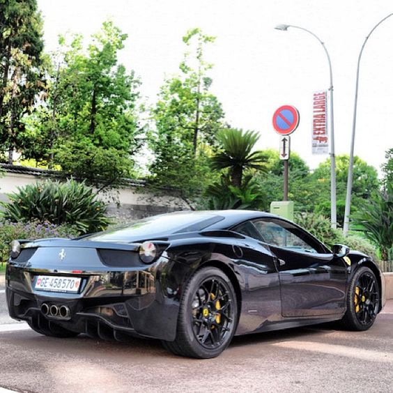 """Ferrari 458 Italia 