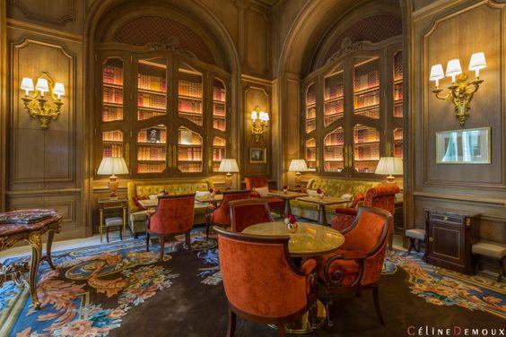 Bref, on a dormi au Ritz Paris - Silencio