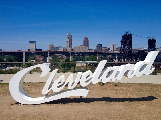 Cleveland is one of the most Irish cities in America