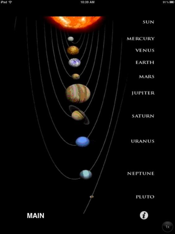 pics of the planets | the planets of our solar system is a ...