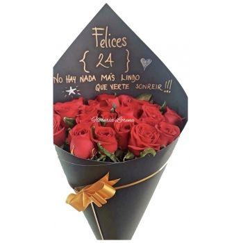 Pin En Ramos Florales