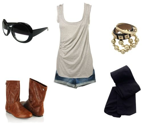 back to school looks for teenage girls   Back to School Shopping: 5 Cute Daytime Tops Under $50 – College ...