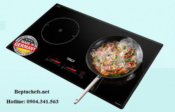 Chất lượng bếp từ Chefs EH DIH888 dùng có ổn không?