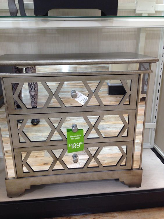 Mirrored Dresser I Need To Go To Homegoods Inside My