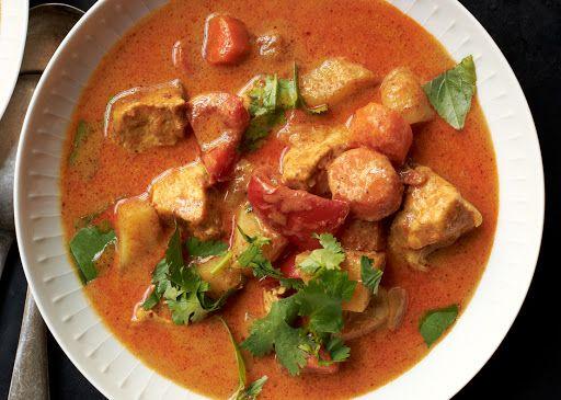 Thai Chicken Curry Recipe on Yummly. @yummly #recipe