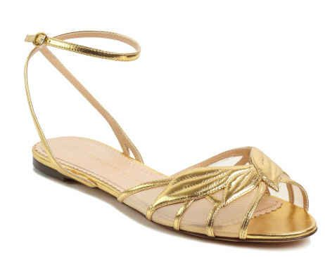 New Spring/Summer 2013 Charlotte Olympia Arrivals « Shoefessional