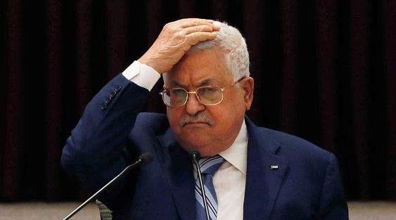Door after door is being slammed in Palestinian Authority President Mahmoud Abbas' face