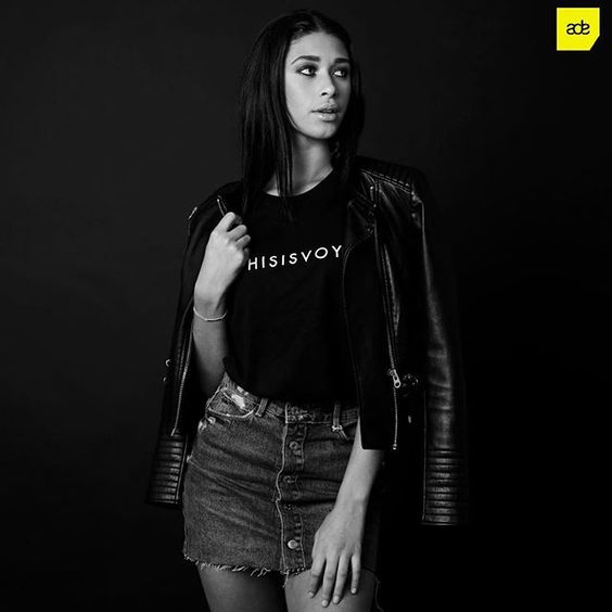 #THISISVOYEUR Friday the 21st of October with TCHAMI HOUSEQUAKE MITCHELL NIEMEYER AARON GILL BOLIER MARCUS SCHOSSÖW AND MANY MORE! #ADE #Amsterdamdanceevent