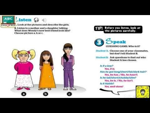 Full Blast 1 Unit2 2e شرح الدرس وحل الواجب How To Plan Family Guy Lesson