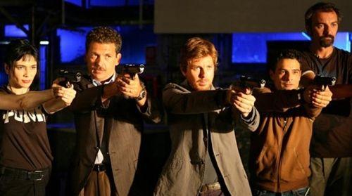 Phim Đội Đặc Nhiệm Chống Mafia