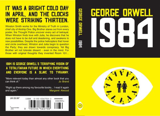 Can someone please explain newspeak from George Orwell's book 1984?