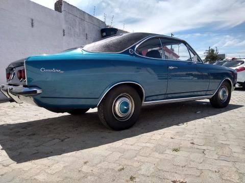 Chevrolet Opala 2 5 Comodoro 8v Gasolina 2p Manual Carros