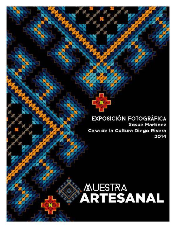 Expo Muestra Artesanal de Xosué Martínez