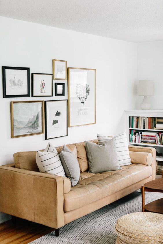 Flawless Interior European Style Ideas