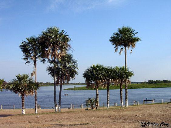 Paraguai River - Porto Murtinho, Mato Grosso do Sul
