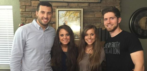 Did Jinger Duggar Save 'Counting On'? Duggars Confirmed Filming In ...