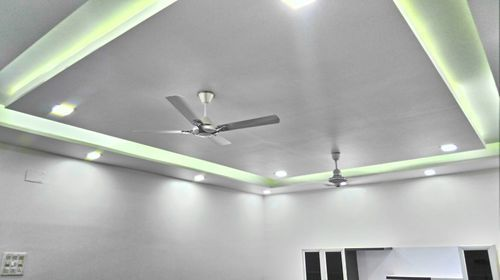 Pop Ceiling Design With Pop Ceiling Lights Also Pop Ceiling Fan