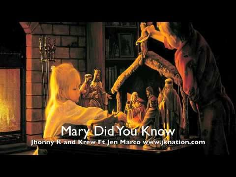 Mary did you know music pinterest did you know and watches