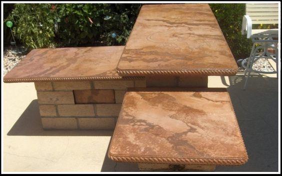 Countertop Resurfacing Materials : Concrete Countertops-Countertop Resurfacing, Kits, Products, Materials