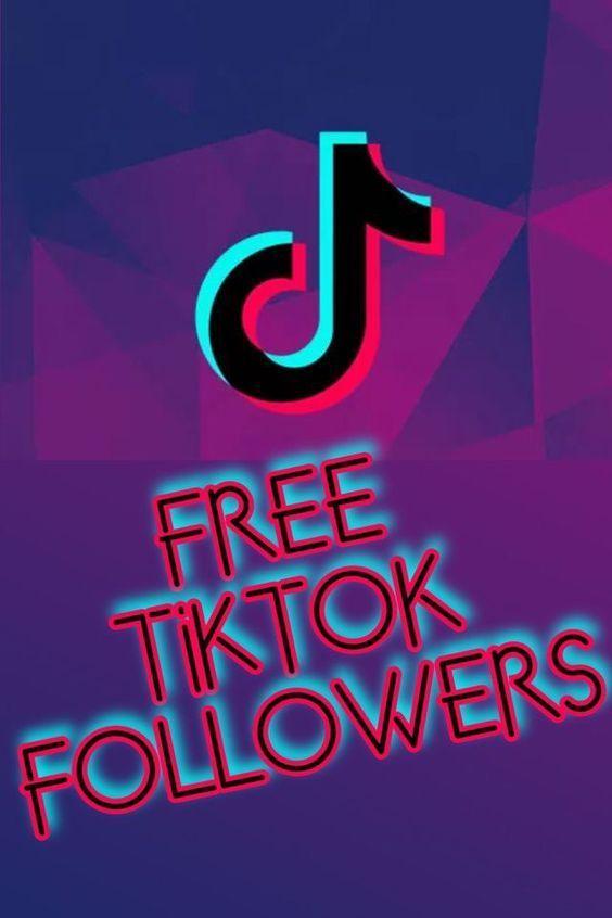 How To Get 10 000 Tiktok Followers Everyday 2020 Free Tiktok Followers Hack In 2021 Free Followers How To Get Followers Auto Follower