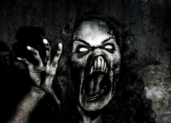 Horror Creepy