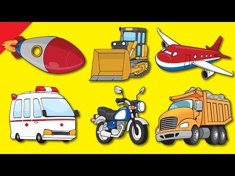 Learn Vehicles With Maple Leaf Learning Transportation Song Esl For Kids Fun Kids English Youtube Kids Songs Transportation Songs Kids English