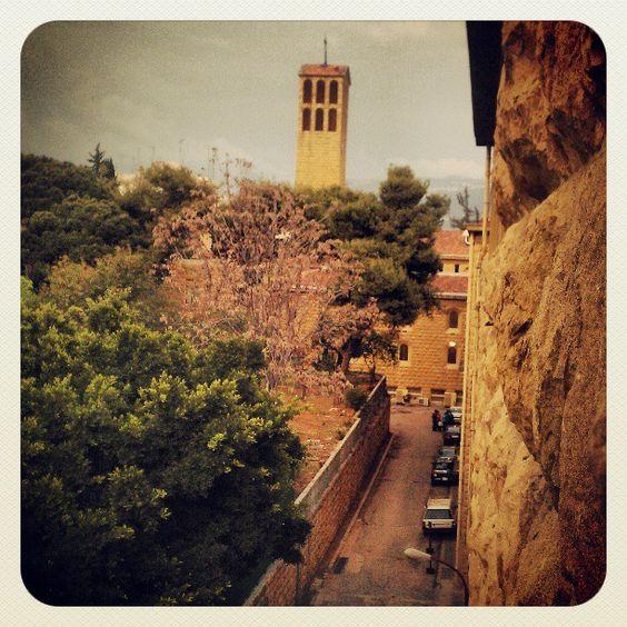 Achrafieh-Beirut