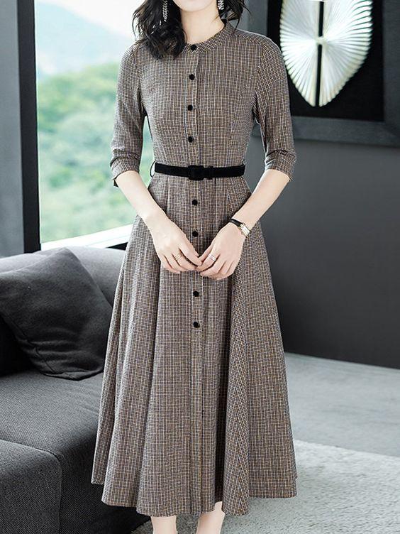 Modest Women Dresses