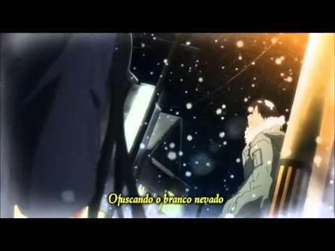 Amv - Snowflake (Legendado PT-BR)