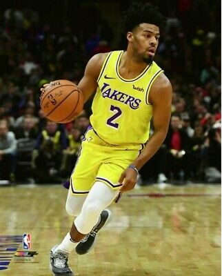 Sponsored Quinn Cook Los Angeles Lakers Nba Action Photo Wu149 Select Size Quinn Lakers Los Angeles Lakers