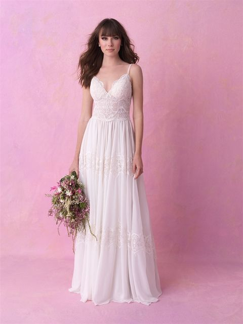 Style 3159 Allure Bridal Bridal Dresses Wedding Dresses